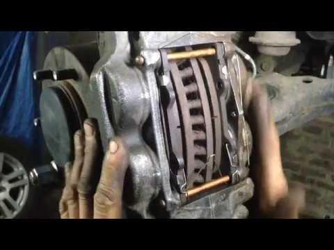 Видео Ремонт тойота ленд крузер