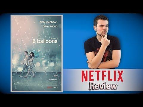 6 Balloons Netflix Review