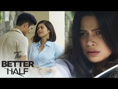 The Better Half: Bianca sees Camille and Rafael together | EP 109