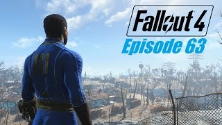 FALLOUT 4 (Survival) Ep. 63 : Bash and Splash