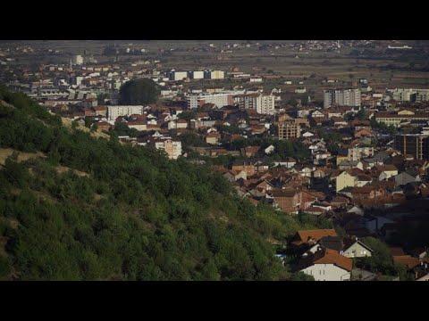 الفقر يجمع الصرب والألبان في المناطق الحدودية بين صربيا وكوسوفو