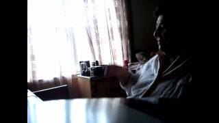 Grandma Watches Dirty Things Online