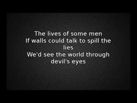 Avenged Sevenfold- Doing Time (Lyrics)