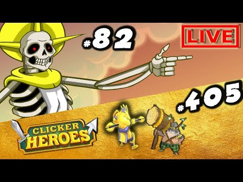 clicker heroes guide xbox one