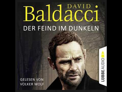 Der Feind im Dunkeln YouTube Hörbuch Trailer auf Deutsch