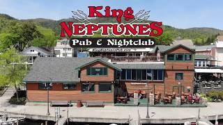 King Neptunes Summer 2019 Promo | Lake George, NY