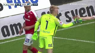 IFK Göteborg - IFK Norrköping Omg 8 2018-05-13