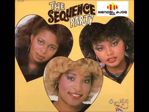 The Sequence - I Just Want To Love You Baby