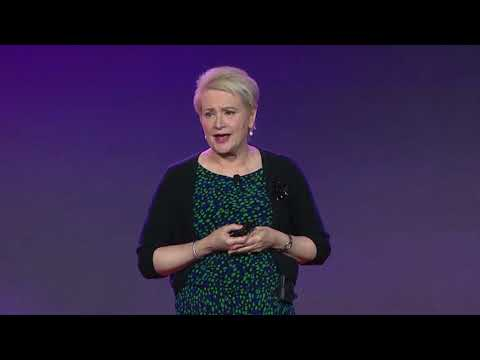 NIC Talks 2018 | Susan Dentzer | Network for Excellence in Health ...