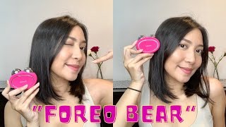 REVIEW LENGKAP FOREO BEAR