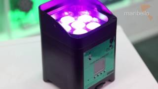 Baixar DJ Marco Maribello: Preview GLG Creator Basic Battery DLX