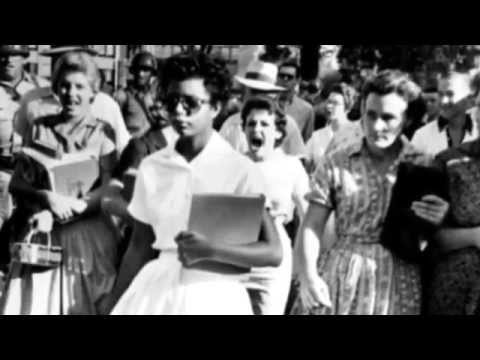 U.S. History project: segregation