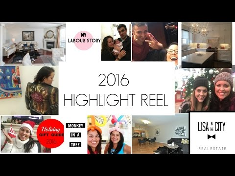 2016 in 2min | Highlight Reel