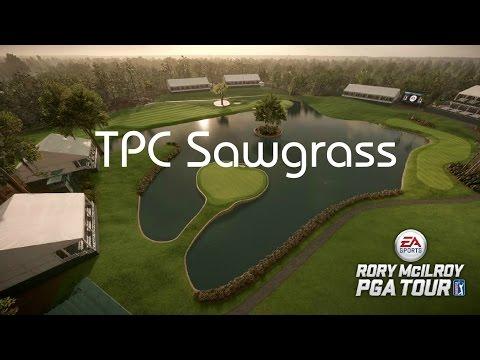 Rory McIlroy PGA Tour TPC Sawgrass Course (Xbox One, PS4)