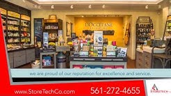 Retail and Hospitality General Contractor Delray Beach FL - StoreTech+co