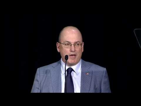 2 - Steve Cohen - Opening Remarks - 2016 Cohen Veterans Care Summit - Day 1