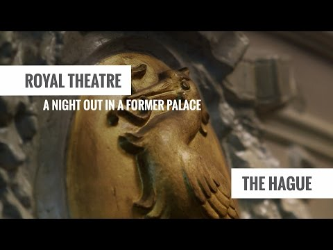 The Hague - Royal Theatre