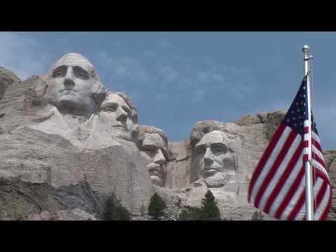 Uncovering USA | The iconic American sights from coast to coast