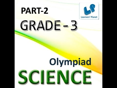Science Practice Book For Olympiad Class 3 Kids Youtube