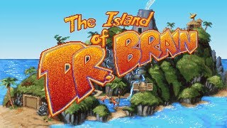 Island of Dr.Brain - Soundtrack (Adlib)