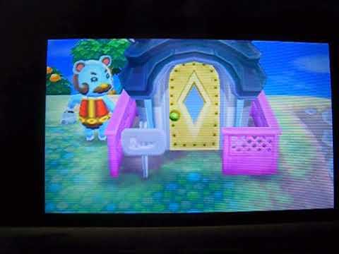 Download Animal Crossing Season 1 Episode 6 Part 1 (OLIVIA IS LEAVING!!!!)