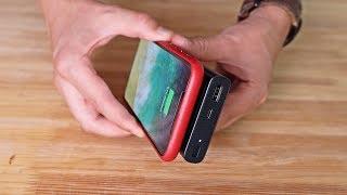 Bezprzewodowy powerbank Xiaomi za nieduże pieniądze CC #1