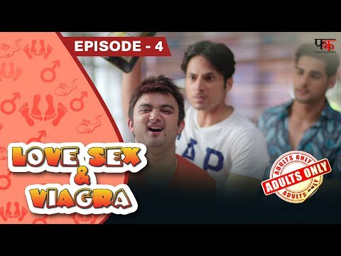 LSV Episode 4 | New Web Series India 2017 | First Kut Productions