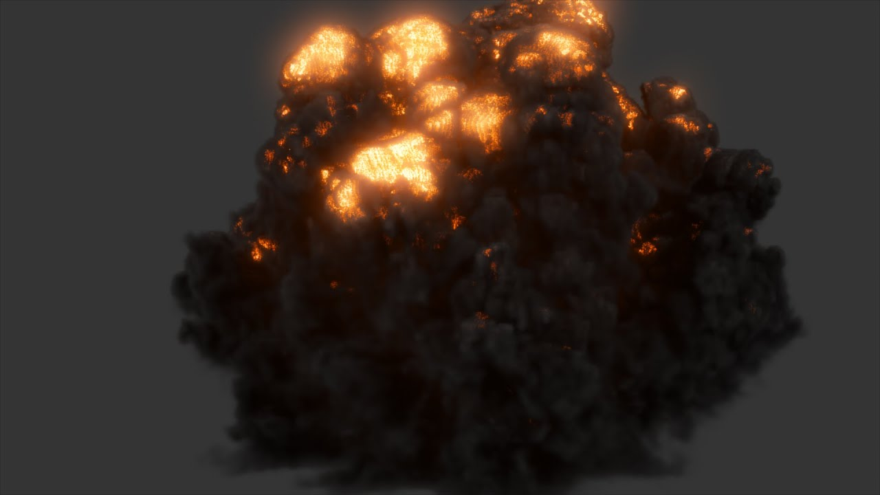 Features of FumeFX for 3ds Max 2013-2019