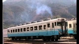 【終焉】キハ28 2002 最後のエンジン始動