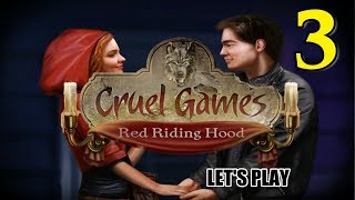 Cruel Games: Red Riding Hood [03] w/YourGibs - ASSEMBLY HANDY DANDY LADDER