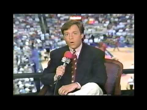 NBA on NBC 1995 Finals game 1 Intro by judau89