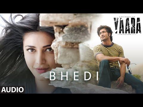 BHEDI Audio   Yaara   Vidyut Jammwal, Amit Sadh, Vijay V, Shruti Haasan  Ankit Tiwari, Aishwarya M