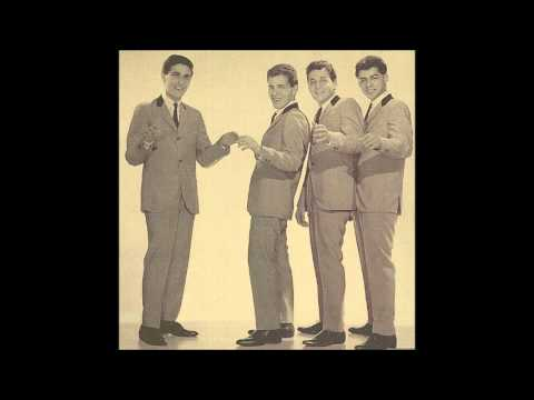Flame Of Love -Rick & Masters 1962 Taba