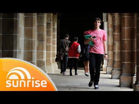 Australia's useless university degrees   Sunrise