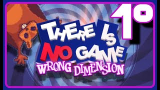 1# Narrativa En abismo || There is no Game wrong dimension parte 1