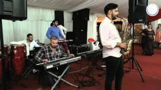 Formatia Kana Jambe - Instrumentala - Curcani 2015