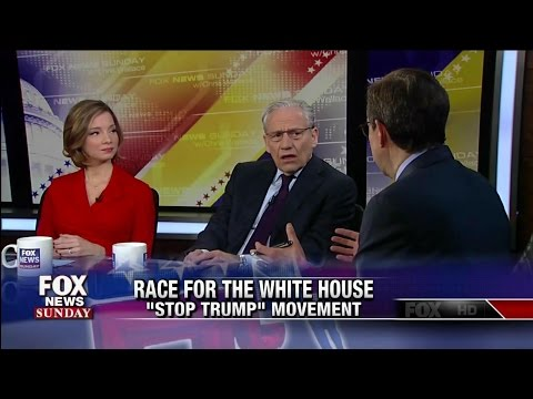 """Will the """"Stop Trump"""" Movement Keep Him From Getting Nomination?"""