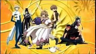 Kotani Kinya - Blaze Tsubasa Chronicle Opening 1 (Full)