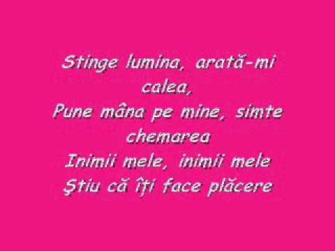 Ruby Stinge Lumina Lyrics ^ ^