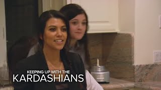 Up in Smoke | Keeping Up With the Kardashians | E!