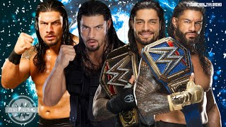 WWE Roman Reigns All Theme Songs (2012-2021)
