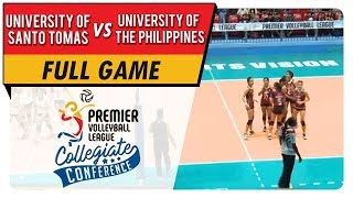 PVL 2018 CC - WD: Tigresses vs. Lady Fighting Maroons | Full Game | 1st Set | August 5, 2018
