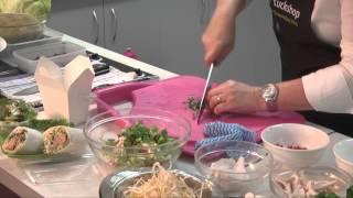 Cooking Tips For Healthy Tuckshop Meals — Basic Food Preparation