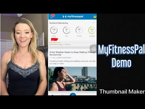 MyFitnessPal: Best features, how to & why you need it!