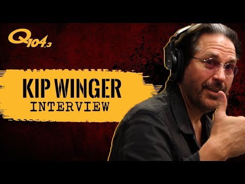 Interview: Kip Winger Gives Voice to Jack the Ripper Victims in New Musical