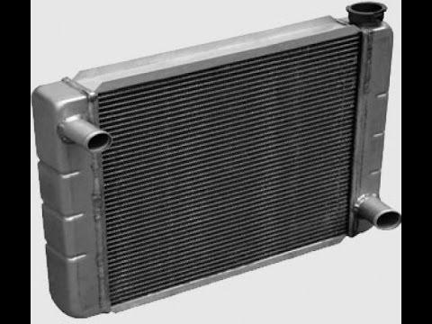 Крышки радиатора и расширительного бачка обеспечивают герметичность заливных горловин радиатора и расширительного бачка. Кроме этого, они.