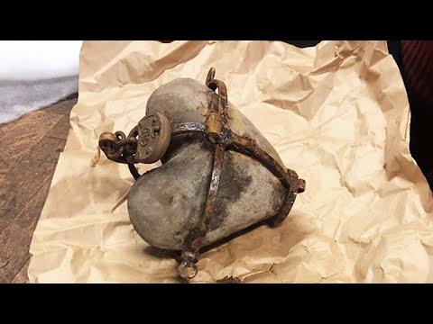 5 Archäologische Funde, die NICHT existieren sollten!