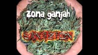 fuma del humo y sana - zona ganjah