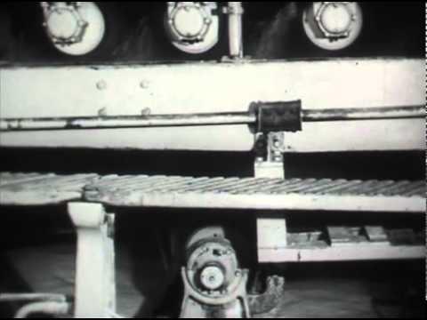 Aylesford Mill