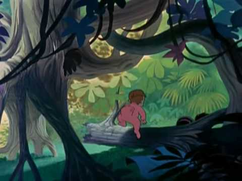 Peter Pan - Following the leader (Danish)